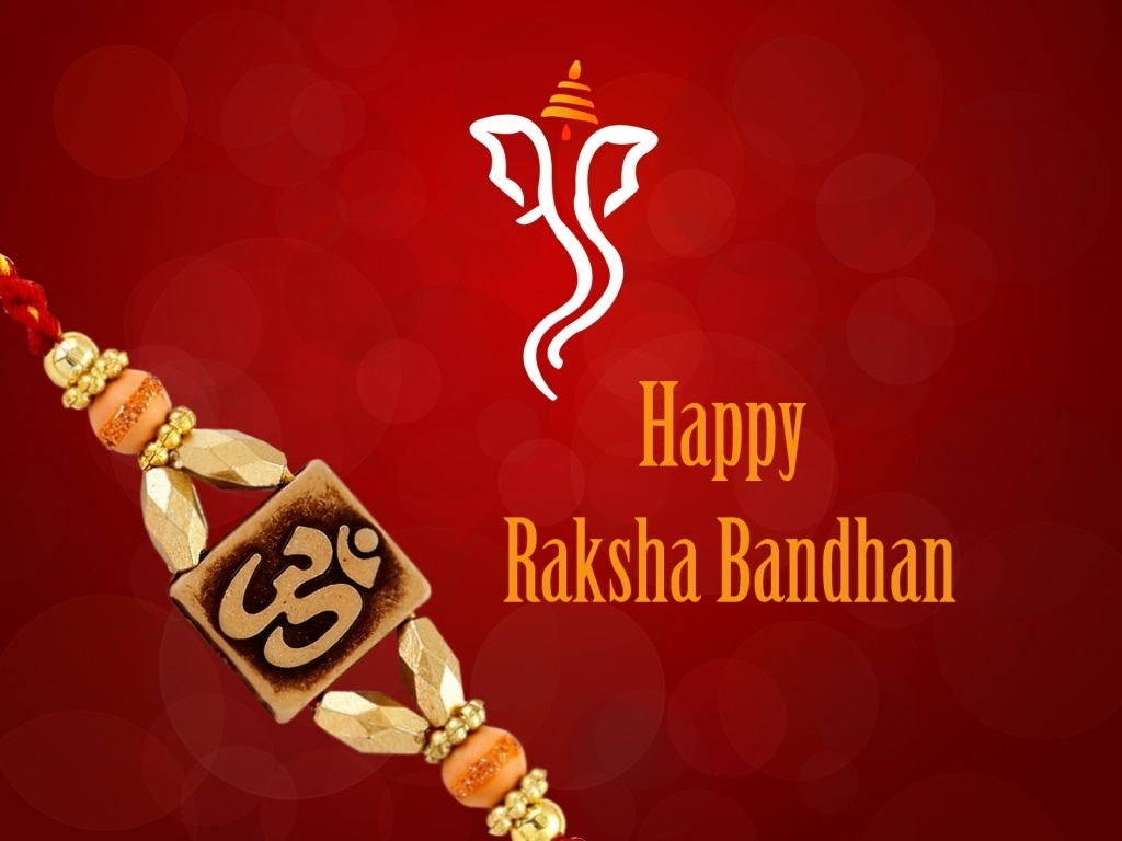 Raksha Bandhan HD Images and Wallpaper