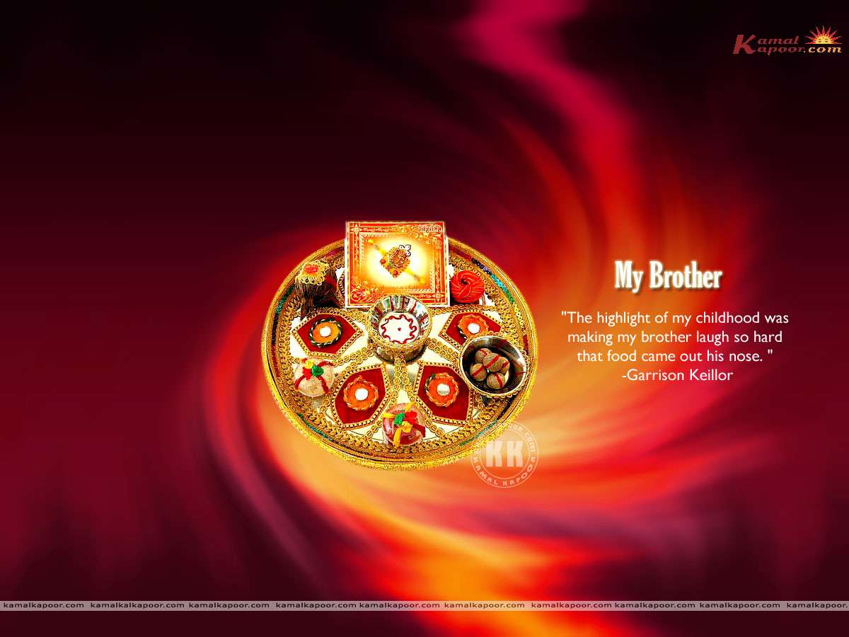 Raksha Bandhan HD wallpapers and Images