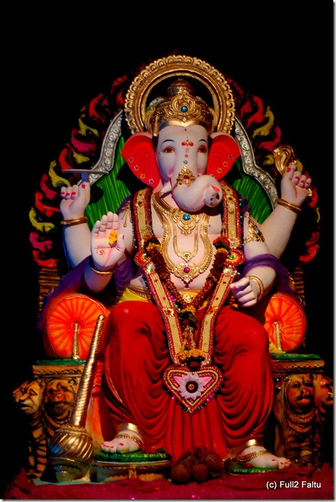 Significance of ganesh chaturthi and ganpati eco friendly ganesh idols thecheapjerseys Choice Image