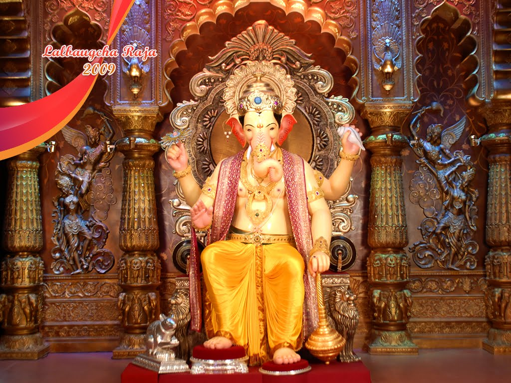 Ganpati hd images photos picture hd wallpapers for Decoration ka photo