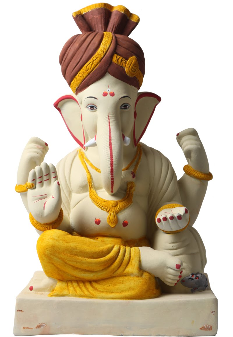 eco friendly ganesh idol How to celebrate an eco-friendly ganesh chaturthi the here are a few tips and precautions you can take to ensure that celebrations are eco-friendly: buy eco-friendly ganesha idols one can buy eco-friendly idols for celebrating ganesh chaturthi.