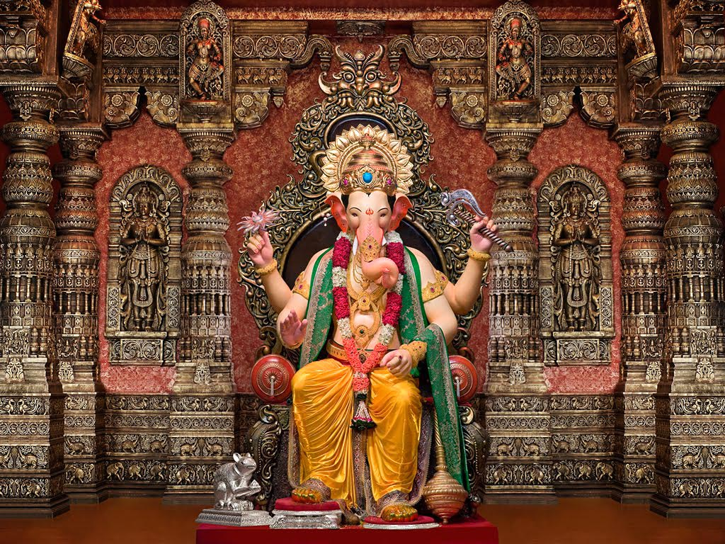 Hd wallpaper ganpati - Ganpati Wallpaper Download Hd Ganpati