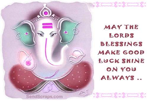 Innovative Ganesh Chaturthi Wishes, Quotes – Greetings, Wishes for Ganesh Chaturthi {Ganpati 2015}