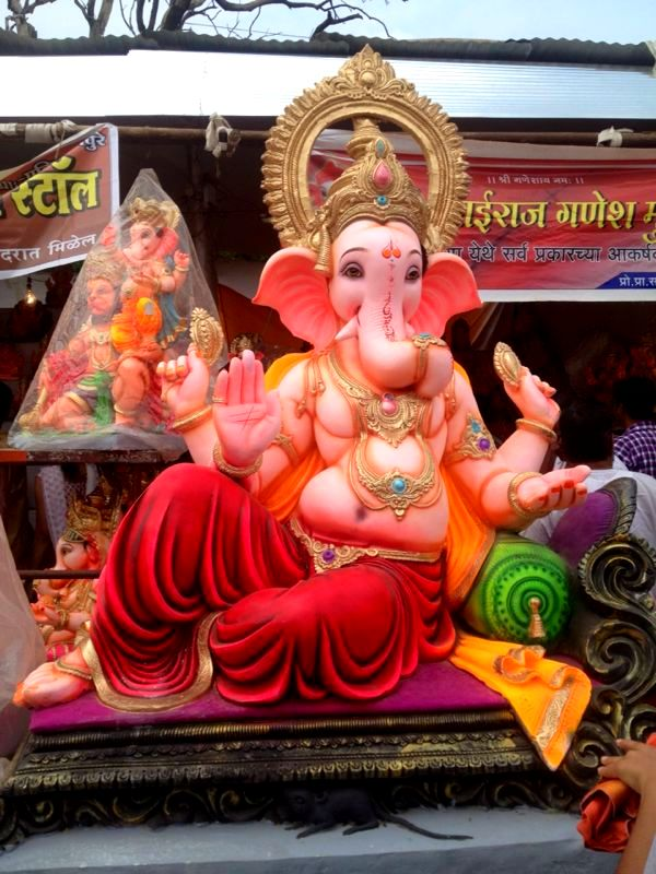 Significance of ganesh chaturthi and ganpati photos of ganesh thecheapjerseys Choice Image
