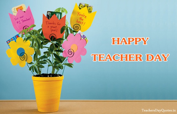 Teachers Day HD Wallpaper