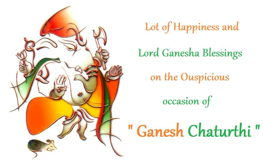 Significance of Ganesh Chaturthi Know More About Ganesh Chaturthi Celebration {Ganesh Chaturthi 2015}