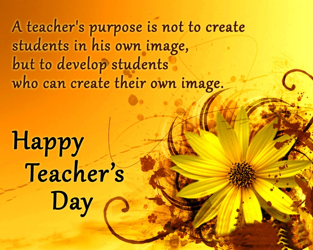 5 teachers day quotes speech essay sms songs teachers day quotes