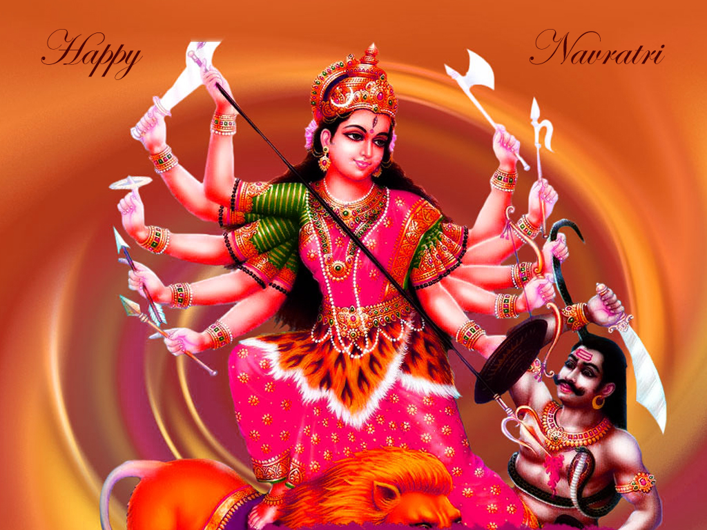Famous Maa Durga hd wallpaper for free download