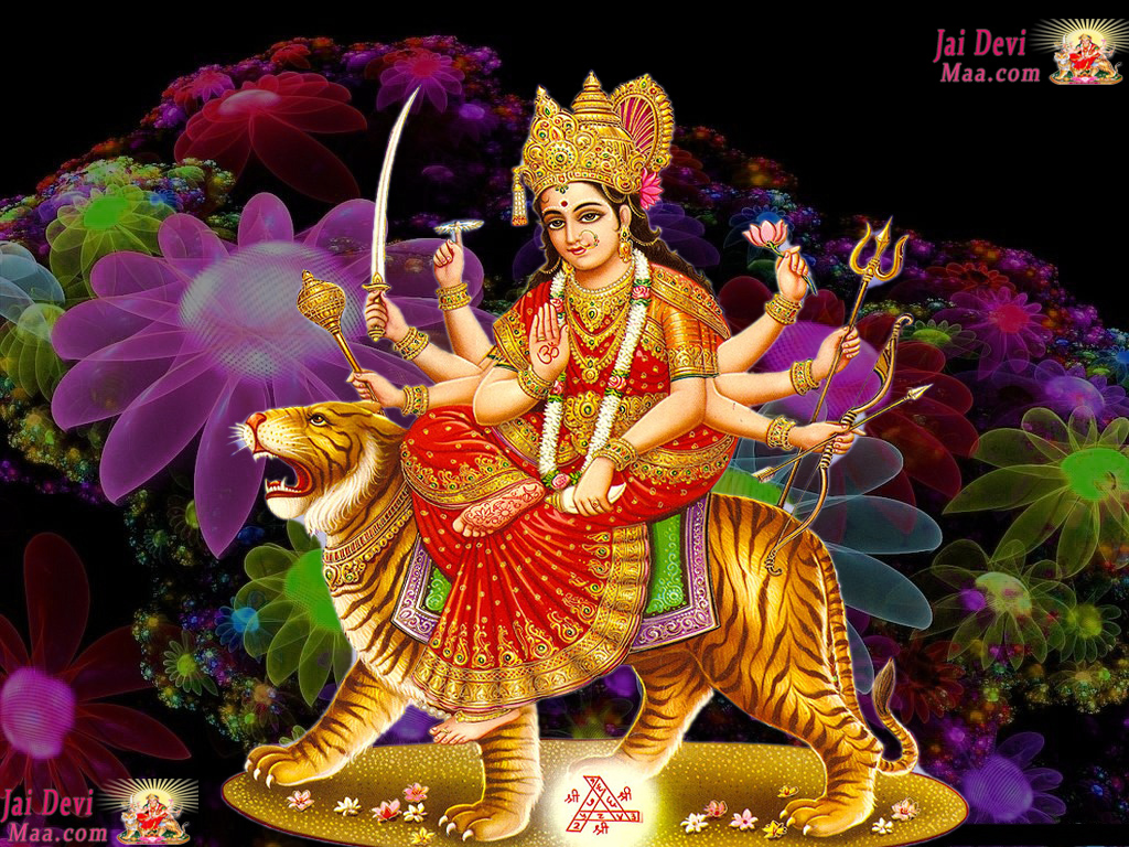 Popular Wallpaper Lord Devi - Durga-Mata-Images  Graphic_383514.jpg