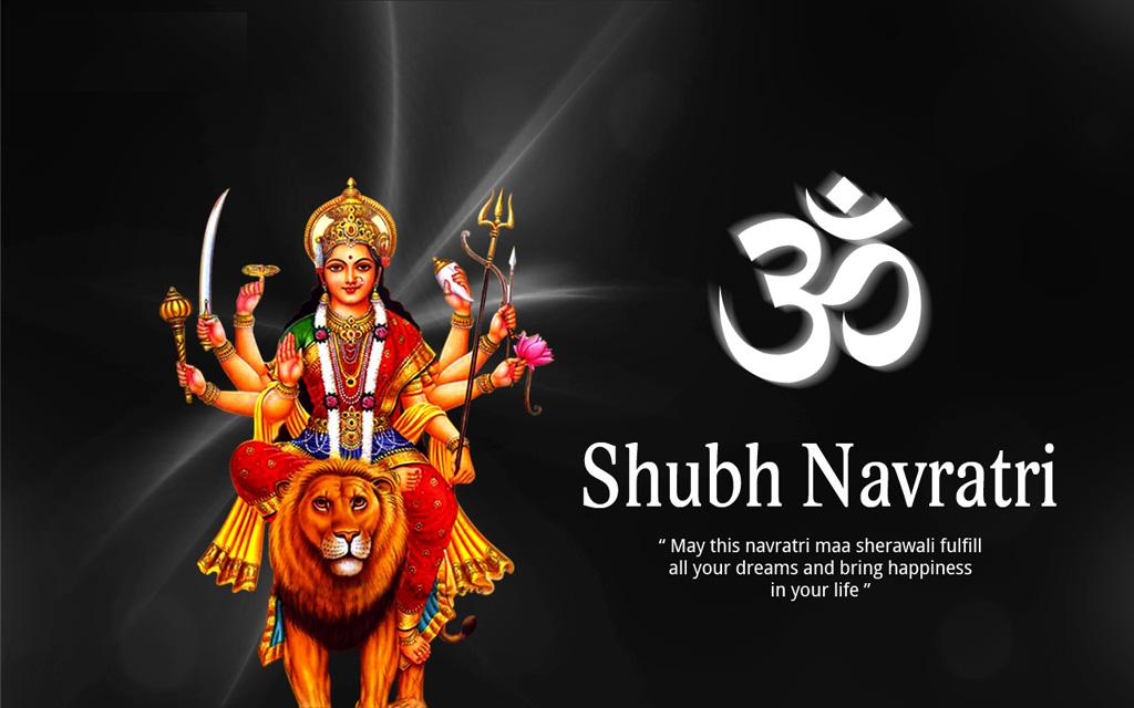 Maa Durga HD Wallpapers, Images and Pictures Free Download