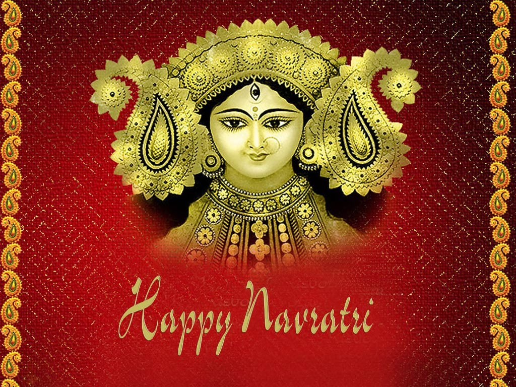 Navratri HD Images, Photos and Wallpapers for Mobile and Desktop DP [Free Download]
