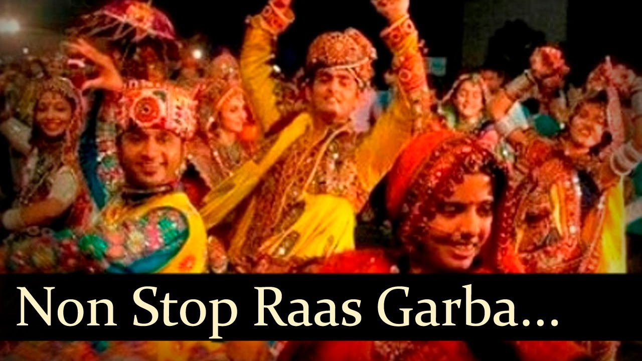 Navratri Raas Dandiya Songs Free Download {Gujarati}