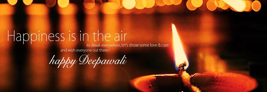 Diwali FB Cover