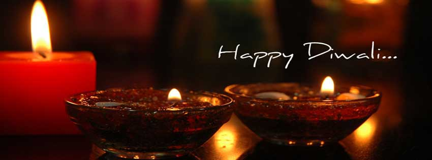 Diwali Facebook Covers