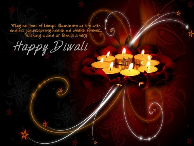 Diwali Greetings Cards