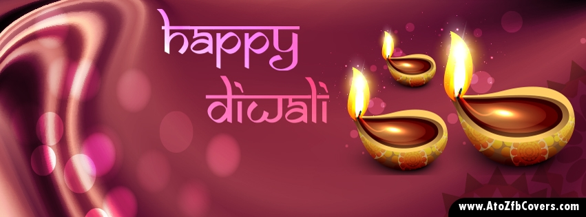 diwali FB Cover photo