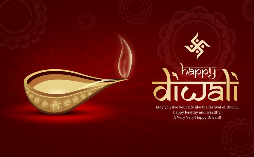 Happy Diwali Images and Wishes