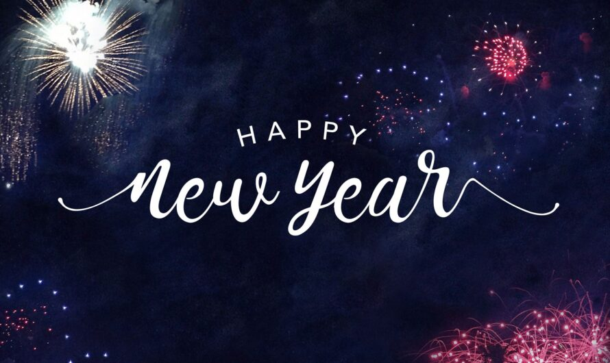 {2021} Happy New Year HD Wallpaper and Photos [Free Download]