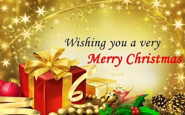 Merry Christmas Wishes, Christmas Messages & Merry Christmas Quotes