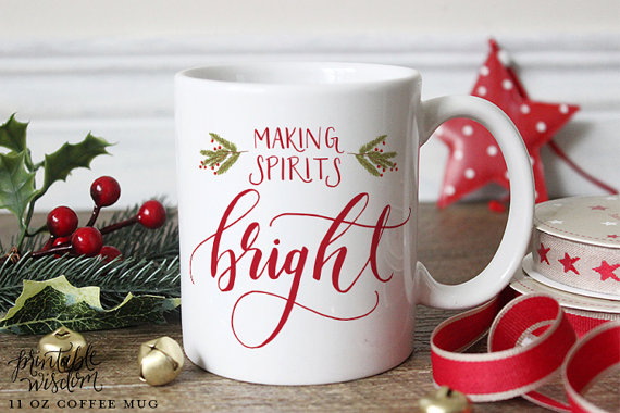 Unique 21 christmas gifts on this christmas 2015 for Unique christmas mugs