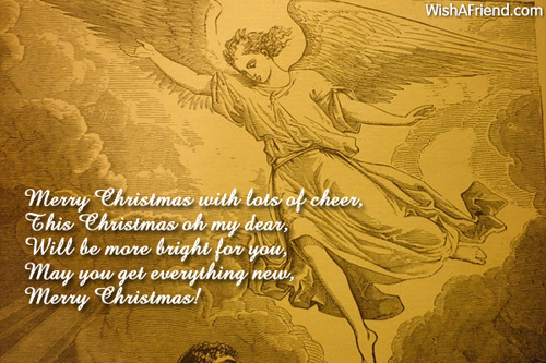 Quotes for Christmas Cards