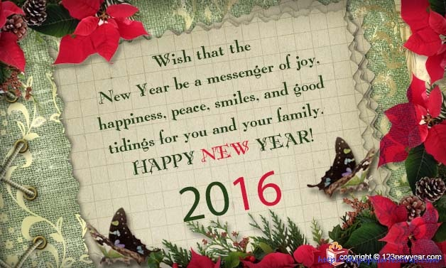 Happy New Year Facebook and Whatsapp Status