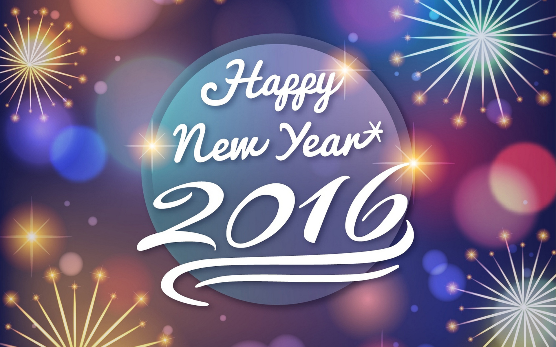 Happy New Year HD Images, Pictures, Pics Free Download