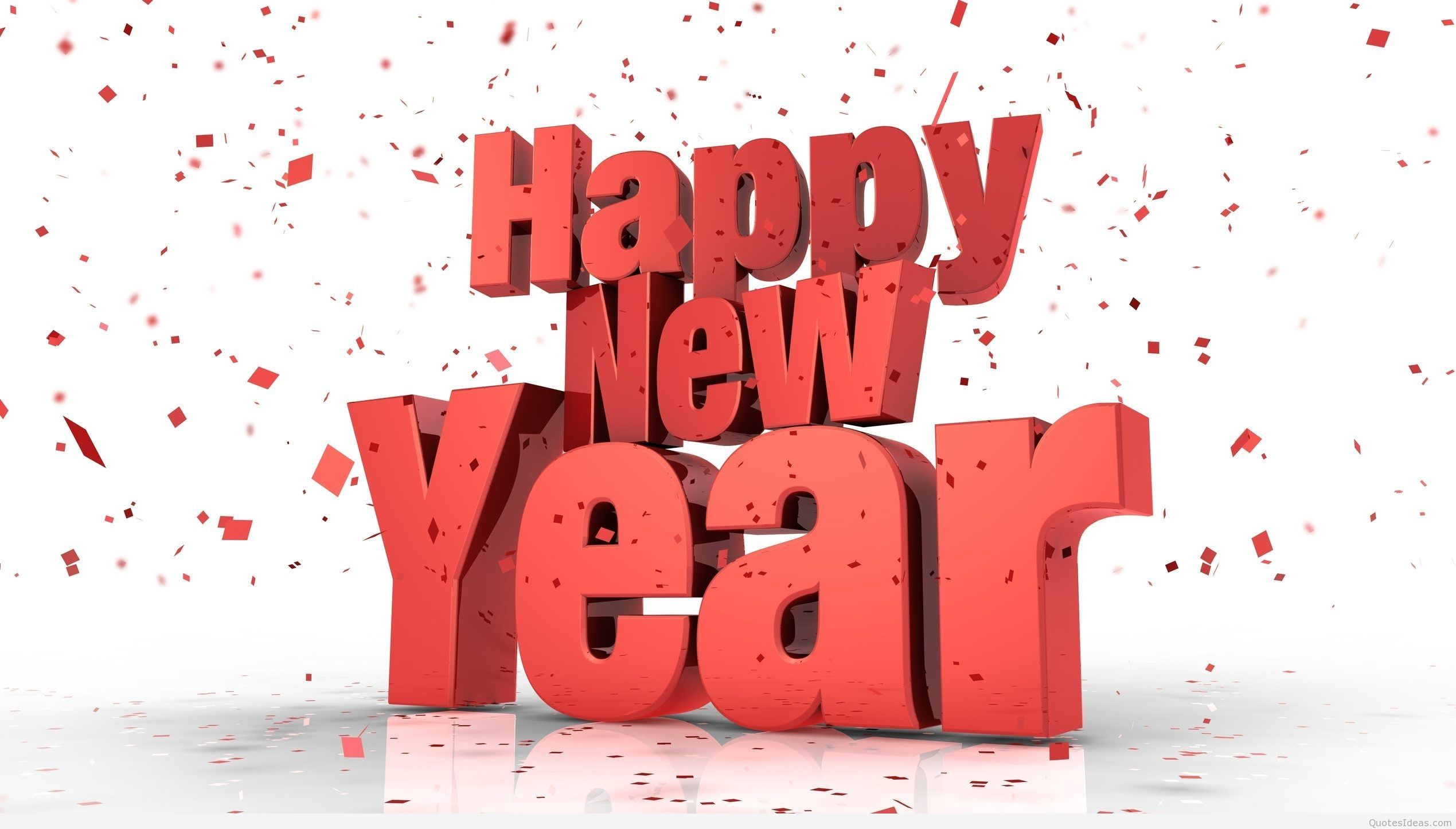 Happy New Year HD Wallpaper, Photos and Images