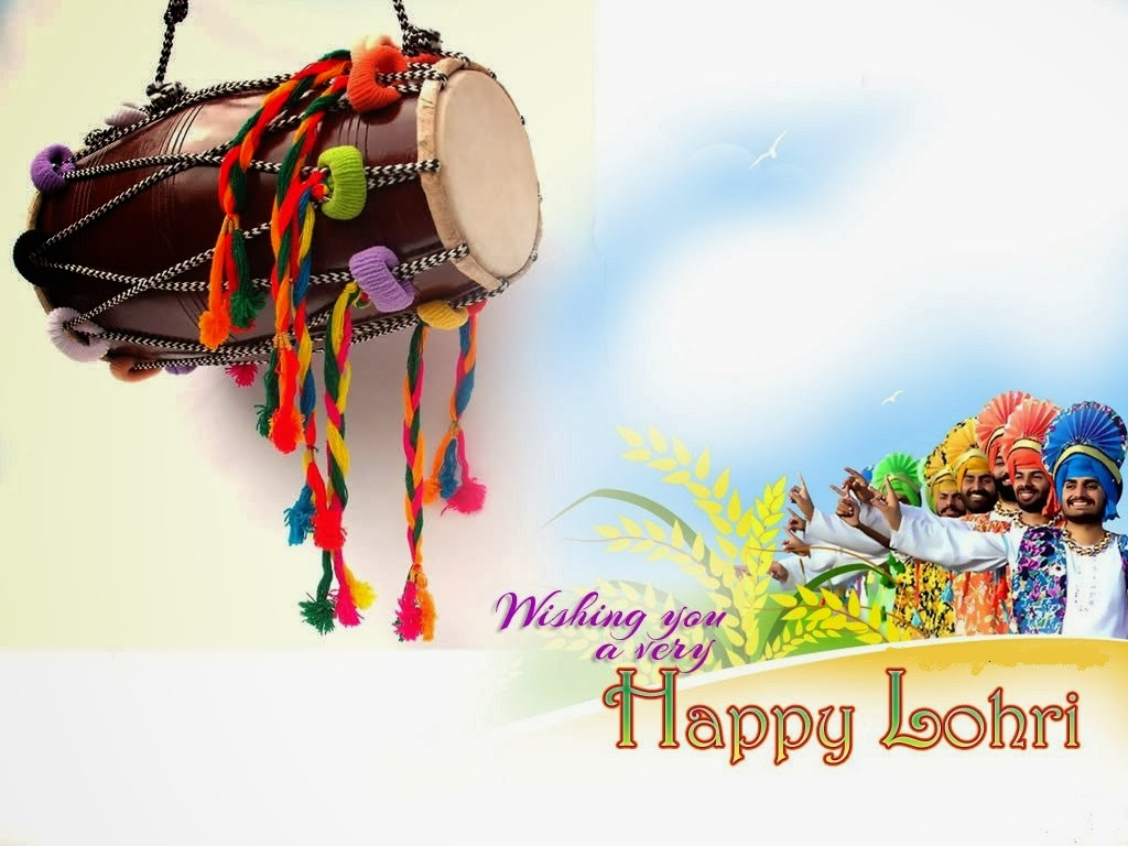 Lohri HD Wallpapers