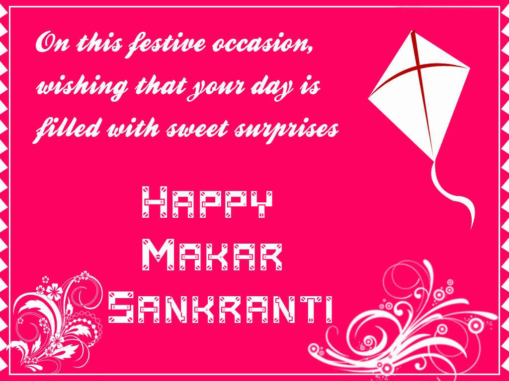 Makar Sankranti Wishes, Greetings and Quotes