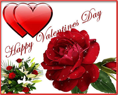 Valentines Day Photo Cards - Valentines Day Greeting Cards