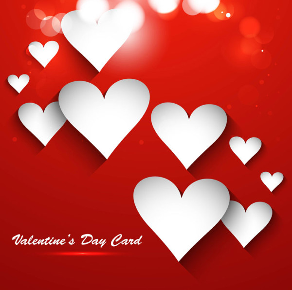Valentine Day Photo Cards - Valentines Day Cards