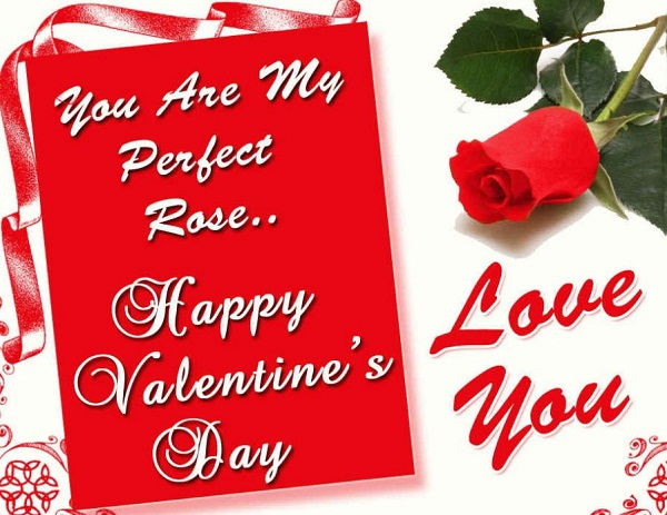 Best happy valentines day quotes and wishes 2016 for Best quotes for valentines cards