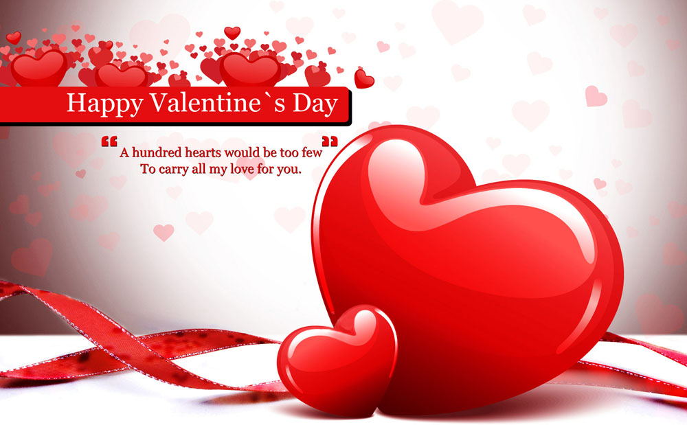 Valentines Day Quotes and Wishes