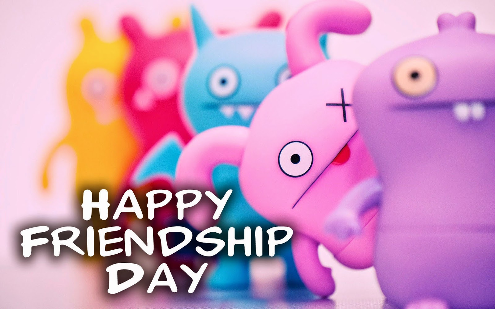 Happy Friendship Day Quote