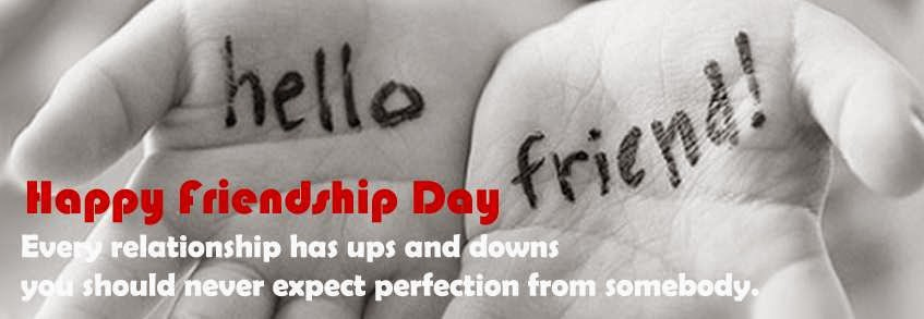 Friendship Day Greetings Messages