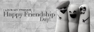 Message for Friendship Day