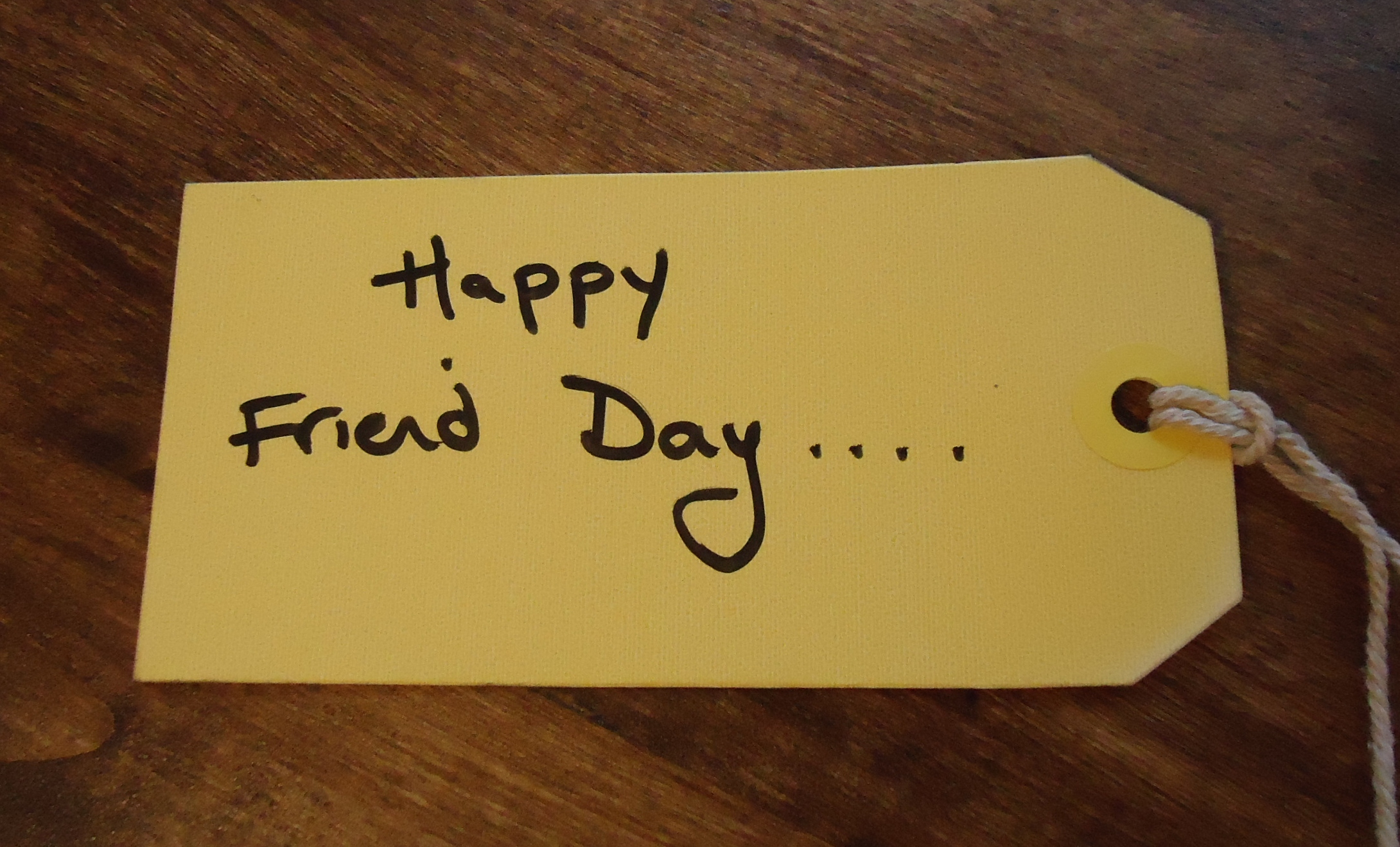 Friendship Day HD Picture, Photos and Wallpapers
