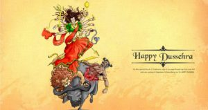 Dussehra HD Images, Wallpapers, Pics, and Photos Free Download