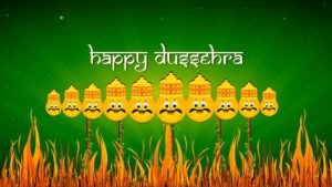 Dasara HD Images, Wallpapers, Photos & Pictures (Free Download)