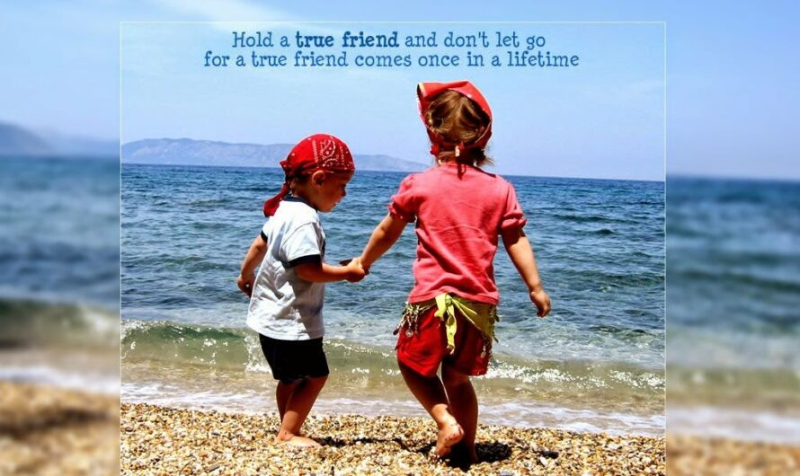 Friendship Day Quotes, Wishes, Messages, and SMS in Hindi, English