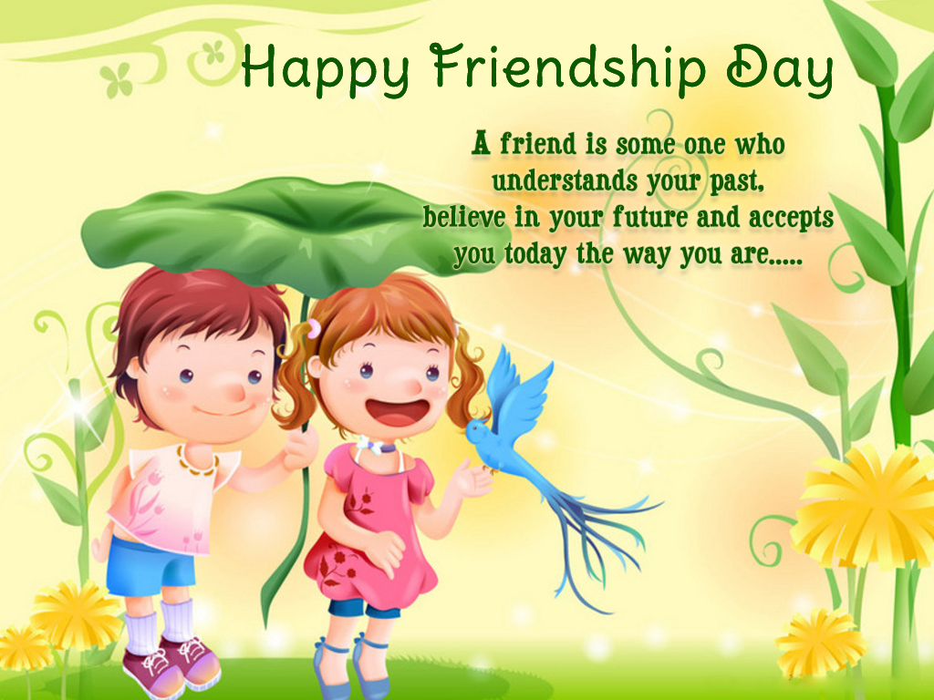 Download Friendship Day HD Images