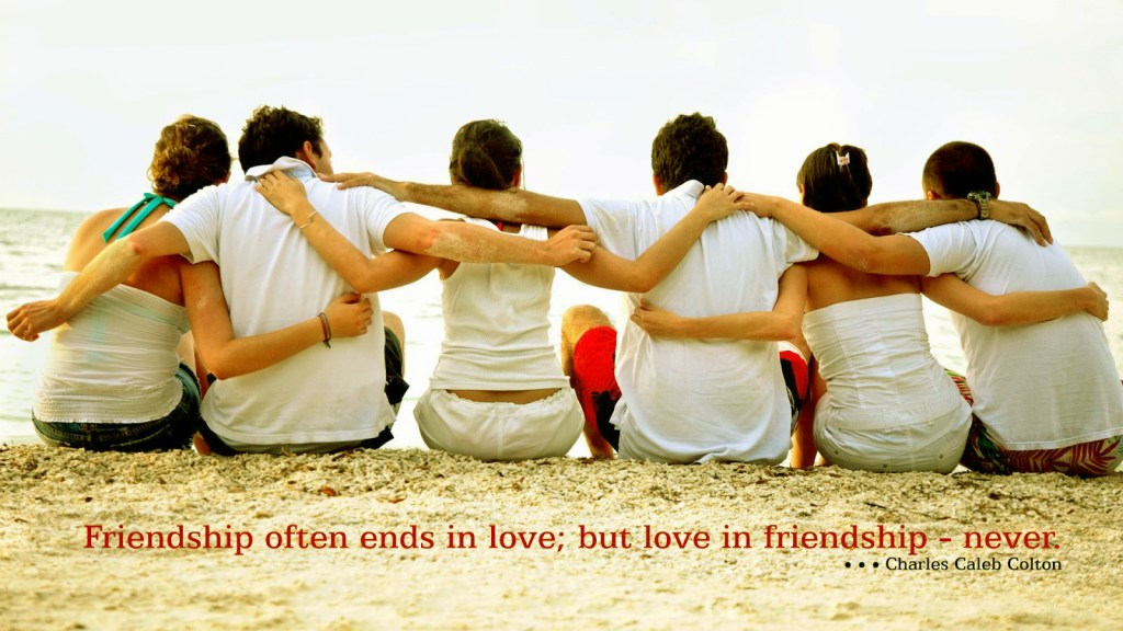 Download Friendship Day HD Wallpapers