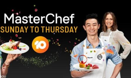 The MasterChef Australia